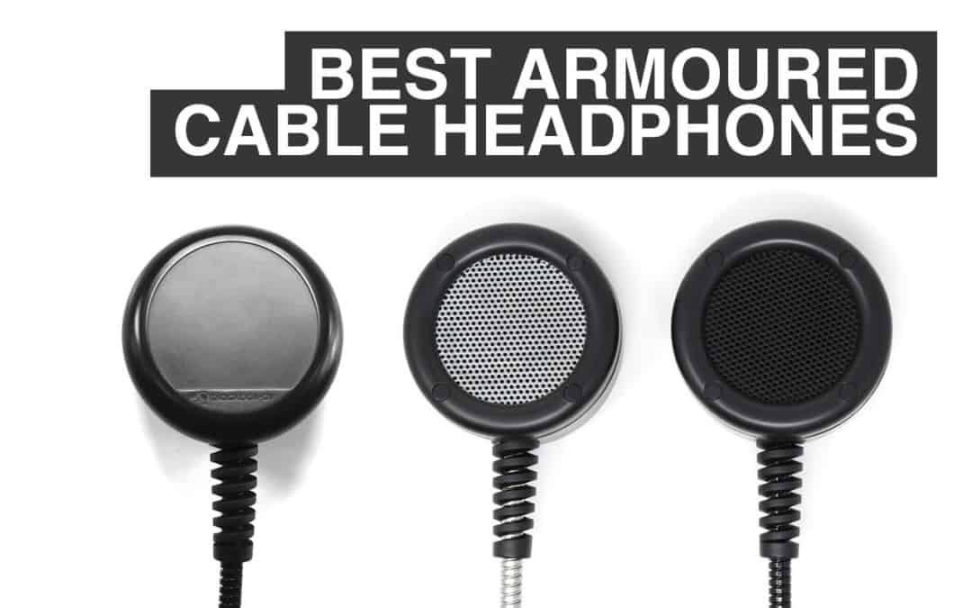 The Best Armour Cable Headphones
