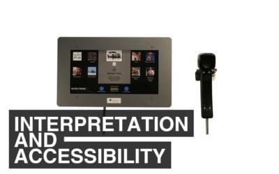 Interpretation and Accessibility