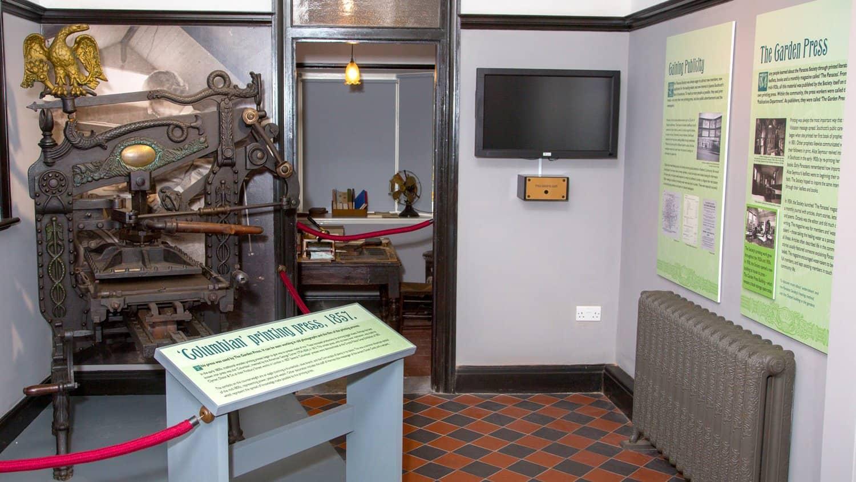 Garden Press