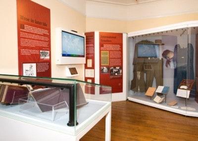 Panacea Museum, Bedford