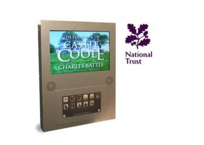 VideoFrame 12 – Castle Coole