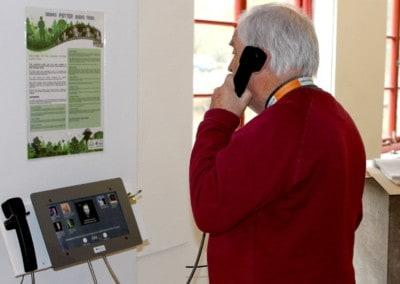AudioFrame 15 – Dean Heritage Centre