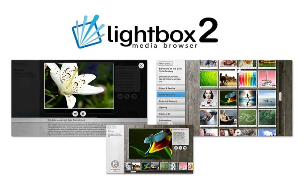 Lightbox 2 Tutorials Image