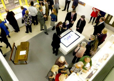 Urswick School Museum, London