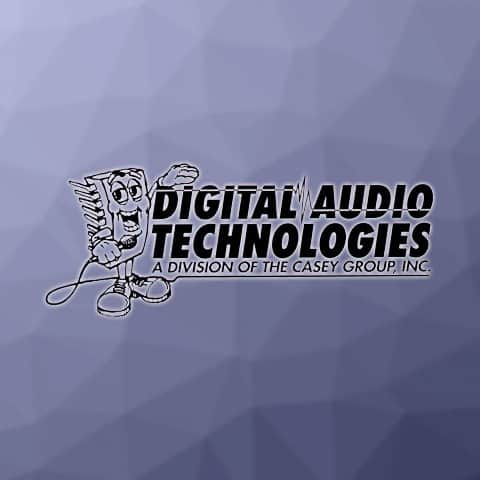 Digital Audio Technologies