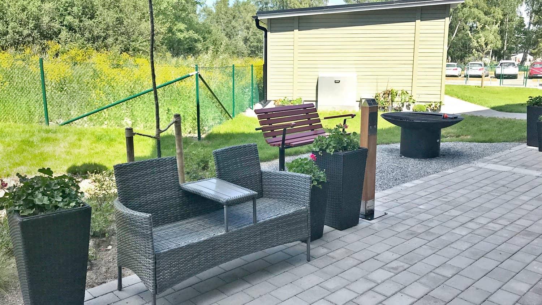 Solar Audio Post at Upplands Vasby