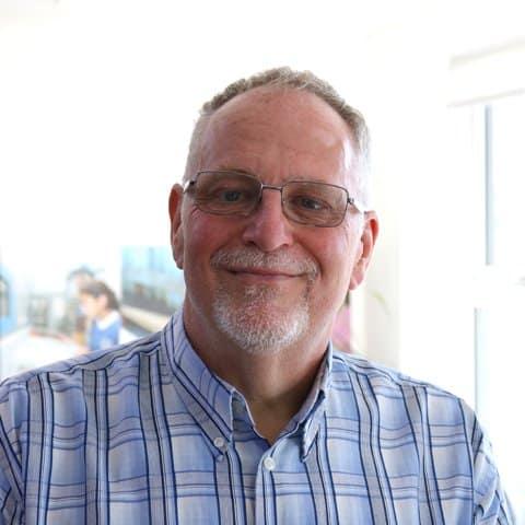 Jonathan Knight