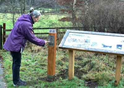 Solar Audio Post – National Trust for Scotland