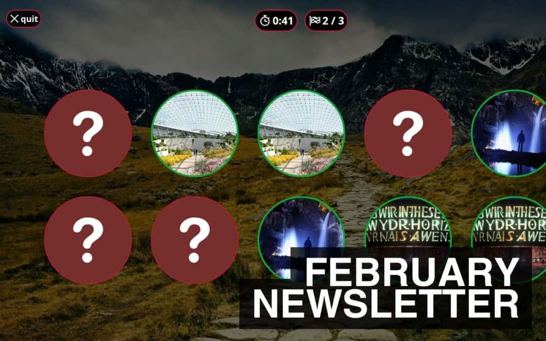 February Newsletter – Lightbox 3