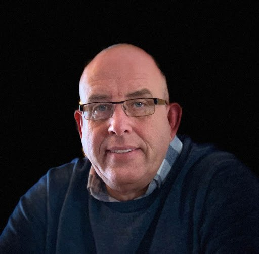 Mark Bruford