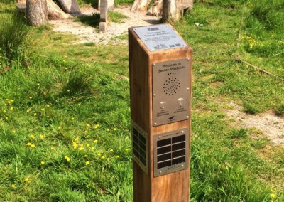 Solar Audio Post – Seaton Wetlands