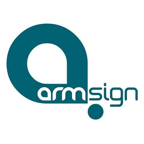Armsign